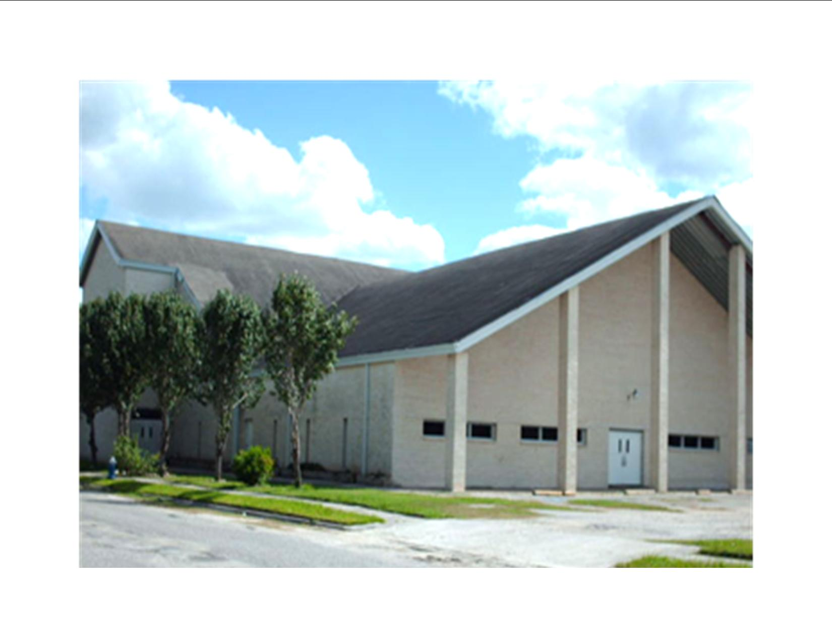 Gloryland MBC, 7440 Coffee Street , Houston, Texas, 77033, USA